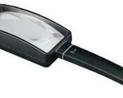 Optiek Hauman - Loepen, Low Vision & Medische Filter - Hand-held Magnifiers
