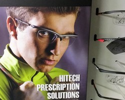 Optiek Hauman -  Zwem -En Fietsbrillen Op Correctie